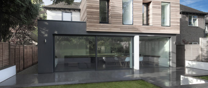 7 Reasons to Consider Opting for Concrete Modern House Designs