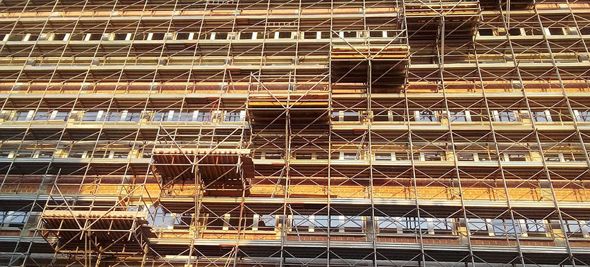 New Innovations in Scaffolding Design