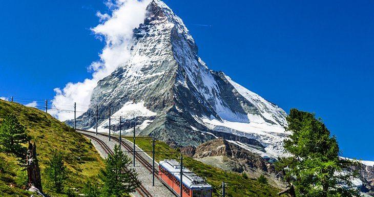 7 Popular Attractions in Switzerland