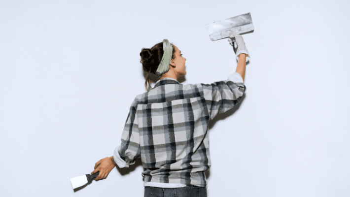Tips to Make Your Next Paint Project Easier