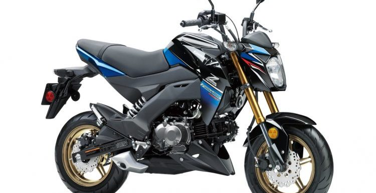 What's the Difference Between the Honda Grom and Kawasaki Z125