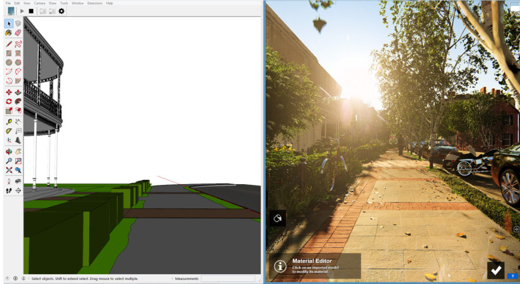 A Few Handy Tips for Supercharging Your SketchUp Productivity