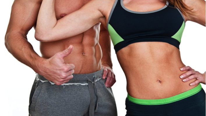 How To Maintain Muscle When Losing Fat