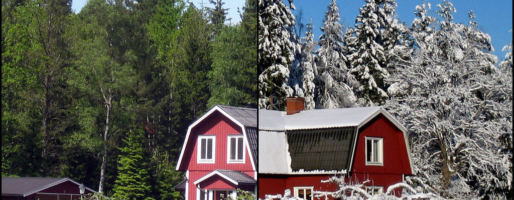 3 Tips For Transitioning Your Home From Summer To Winter