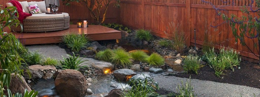 3 Ways To Turn Your Backyard Into Prime Entertainment Space