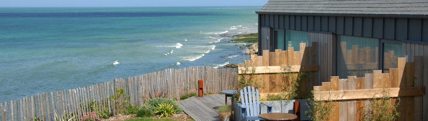 Health Benefits of Staying at a Beach House